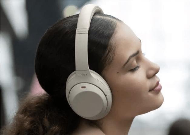 索尼降噪耳机物有所值吗?