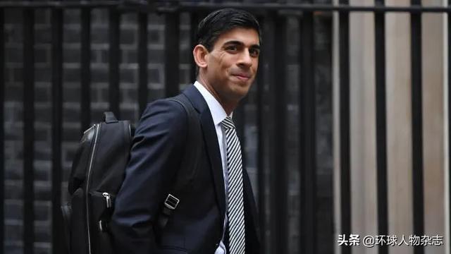 """娶""""印度盖茨""""之女,当英国""""二把手"""",他开挂的人生背后,是被教育改变的命运"""