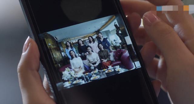 """《三十而已》有野心的顾佳成功挤入""""贵妇圈"""":王太太竟然被嘲?"""