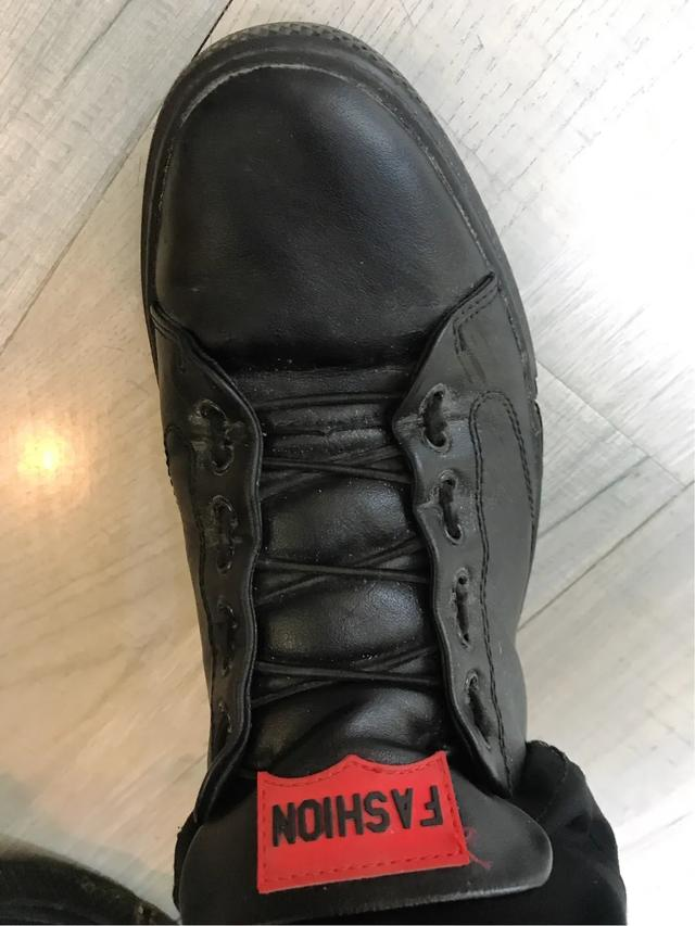 怎么看皮鞋质量好不好