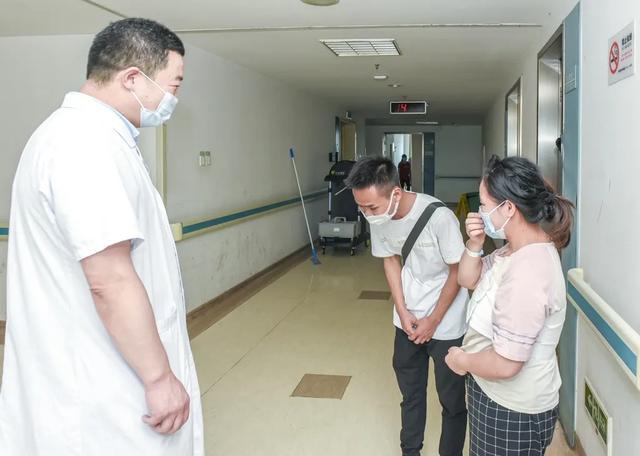 跨越千里的爱心接力,贵州 20 岁女子心脏有个「洞」,萧山医生出手了!