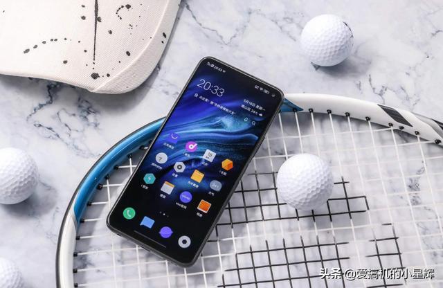 推荐一部最好用的5G手机,费用无上限?