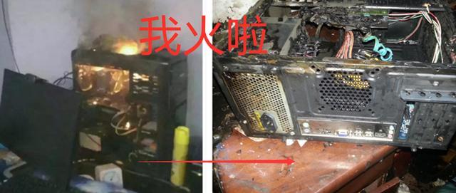 上京东买组装电脑靠谱么