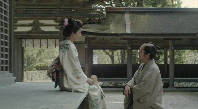 男人莫入?日本德川将军的后宫,其实漏洞很多