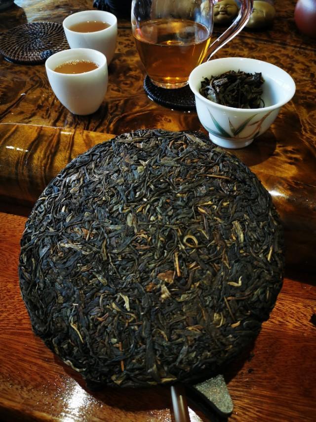 什么是冰岛普洱茶,如何分辨真假