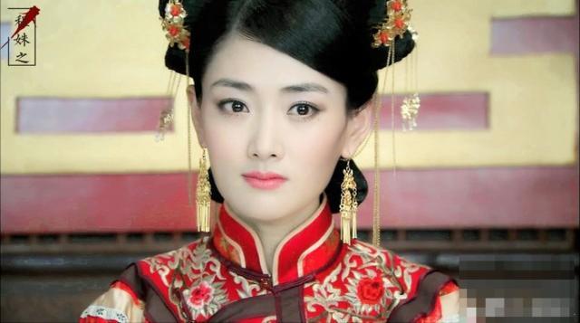 黄圣依版《天仙配》女二也很美,特别后来出演的冥王,惊艳到大家