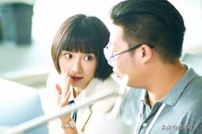 《二十不惑》姜小果简历分析很到位,周寻提醒她:你只是一个前台