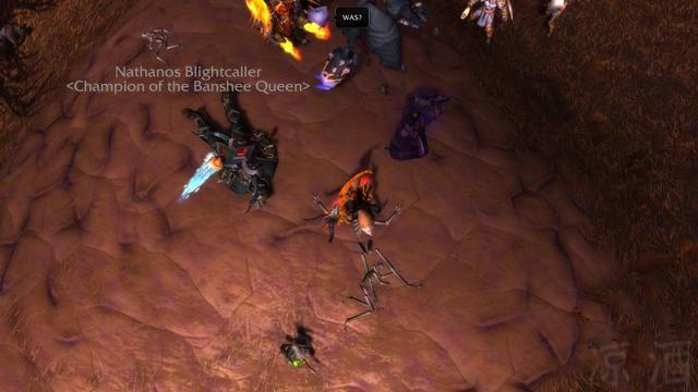 魔兽世界:9.0前夕剧情 纳萨诺斯·凋零者之死  第3张