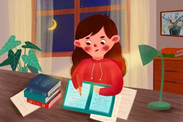 对初中生来说,是家长监督陪读更好,还是让孩子自我管理更好?为什么?