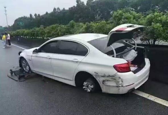 开封市尉氏县酒驾撞死人的司机是怎样处理的?