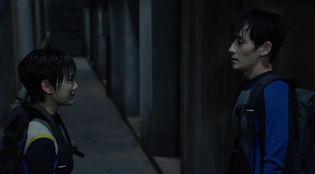 重启:吴邪不会爱上白昊天,两人保持着没有恋爱关系的甜蜜感