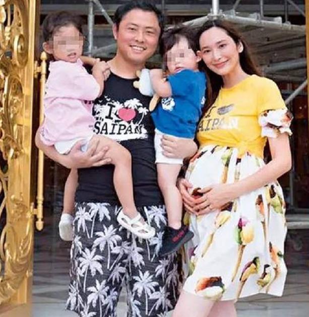 曝纪晓波公司亏损39亿,他独赚775万,吴佩慈三度按揭豪宅济男友 娱乐界 第7张