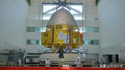 共同见证,七月末,中国将向火星进军