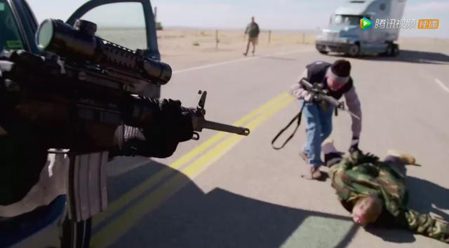 囤枪只是小儿科,面对灾难这帮美国人什么都敢干…