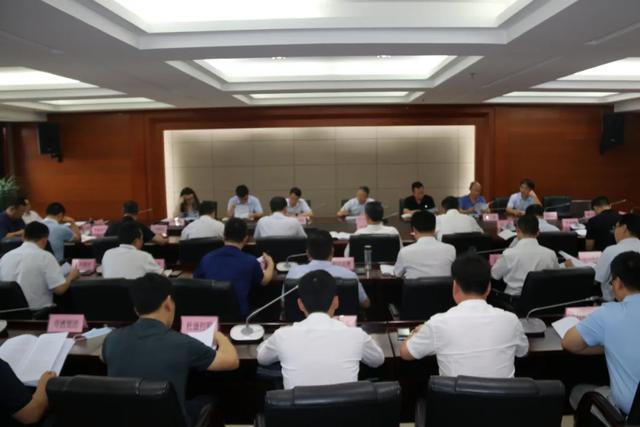 河南省白酒产业发展调研座谈会在郑州召开