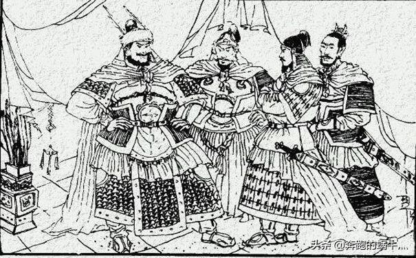 中国历史上有哪些首都被攻占的惨剧?