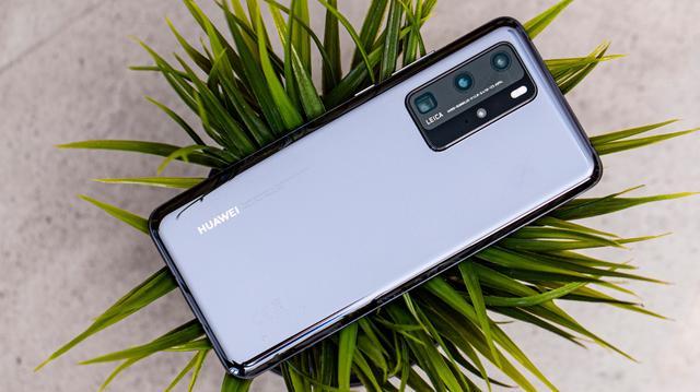 围观!华为P40 Pro评测:出色的手机摄影 优雅的设计,您喜欢吗?