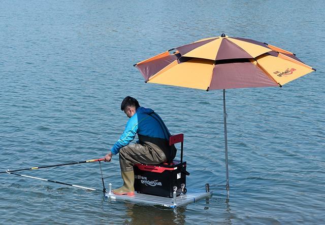 钓鱼用的掉台是什么