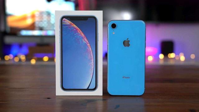 双卡双待的苹果XR信号如何?