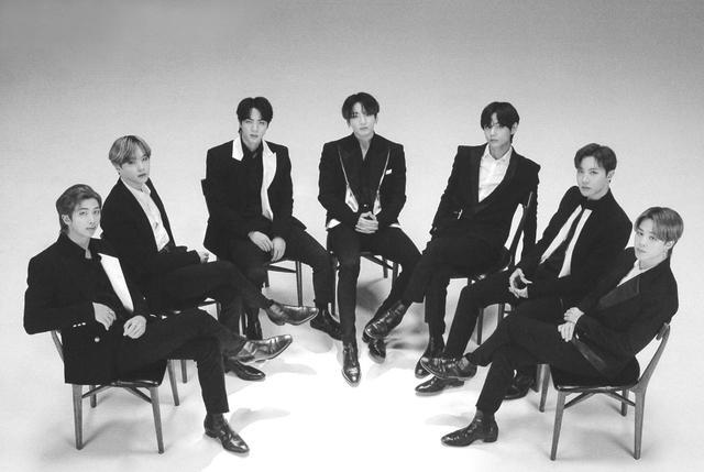2020拿到最多一位歌曲排行,BTS一位最多,紅貝貝無打歌九個一位