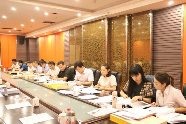 陕西省文化和旅游厅初审验收凤县创建全域旅游示范区工作