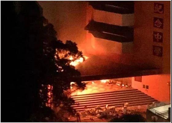 「8.5新闻速递」乱港头目密会美驻港澳总领事;印度禁用百度微博;黎巴嫩首都爆炸78死