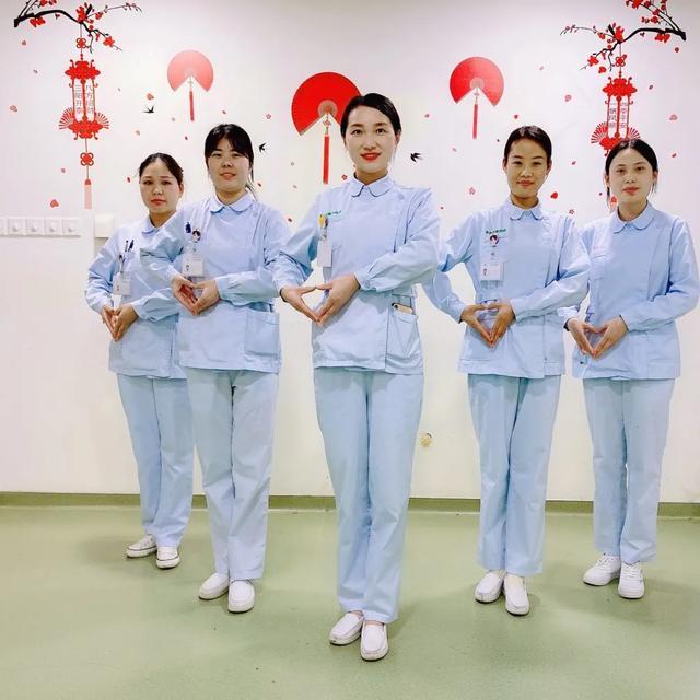 护士节特辑|天使您好