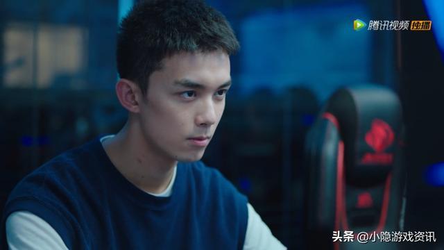 穿越火线同名网剧7月20日上线,鹿晗吴磊主演,LOL手游何时能出