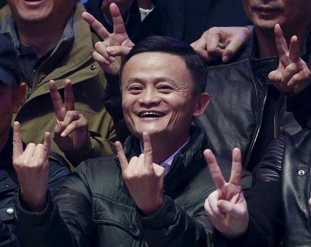 中国百亿富人已达315位 马云到2020身价多少亿?