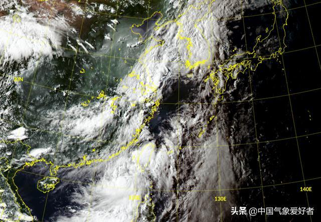 """""""超级炸雷""""突袭上海,地铁因此故障!分析:雨后持续高温将开始"""