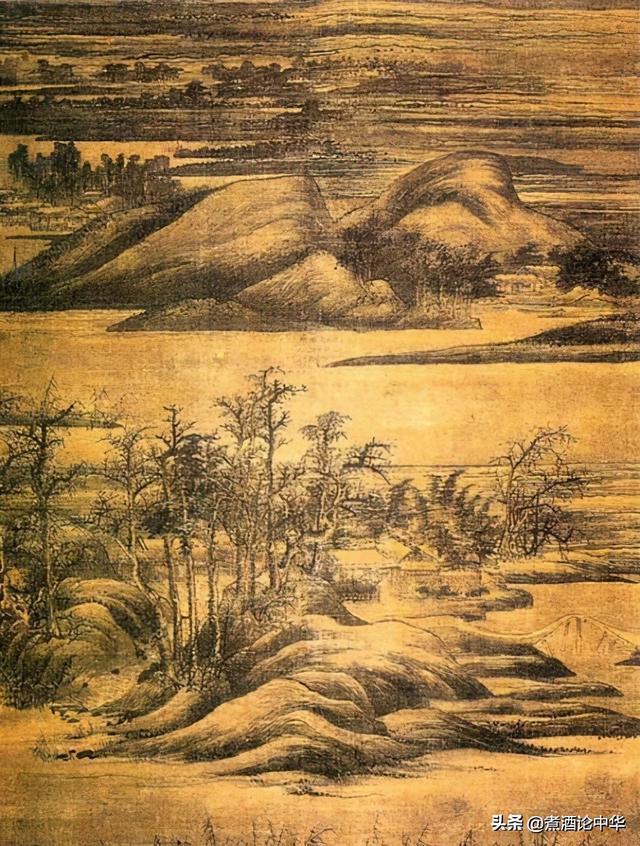 谁画的山水画最有名