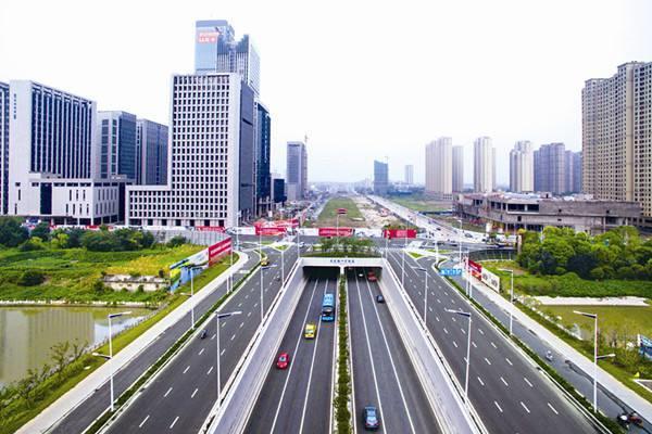 扬州市中心在哪