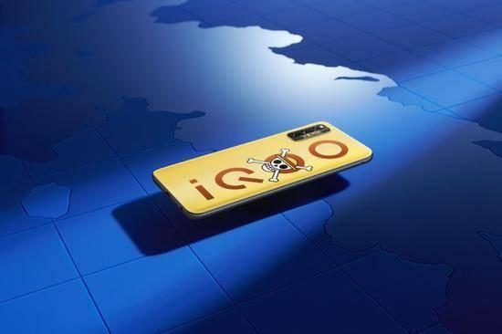 时间定了!海贼王联名5G新机本月开卖,首发天玑1000 Plus