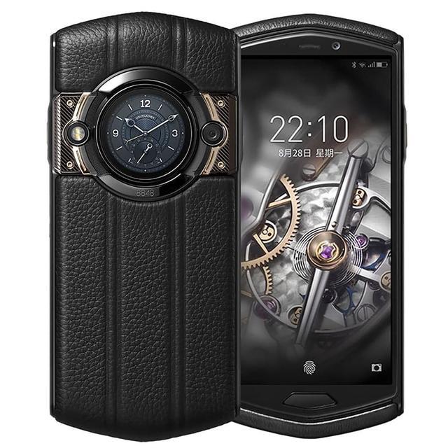 一万块的手机还算便宜?来看看手机世界的贵族们