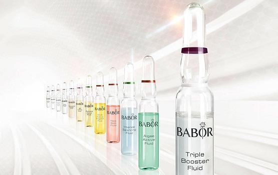 贝黎诗安瓶囤货季 让你美丽一整季