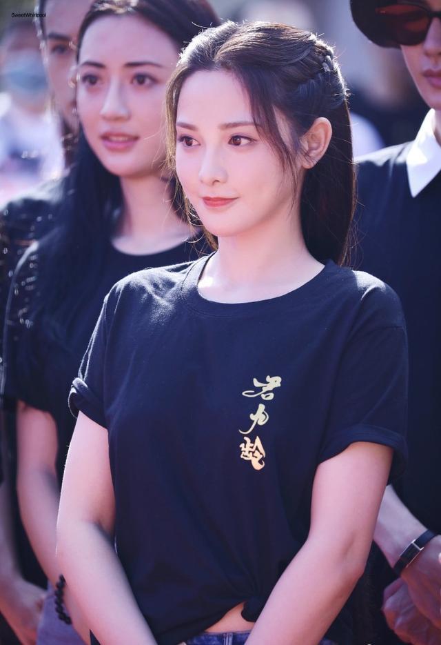 彭小苒再次当公主,佟丽娅饰演西施,《良好好景知几何》阵容不错