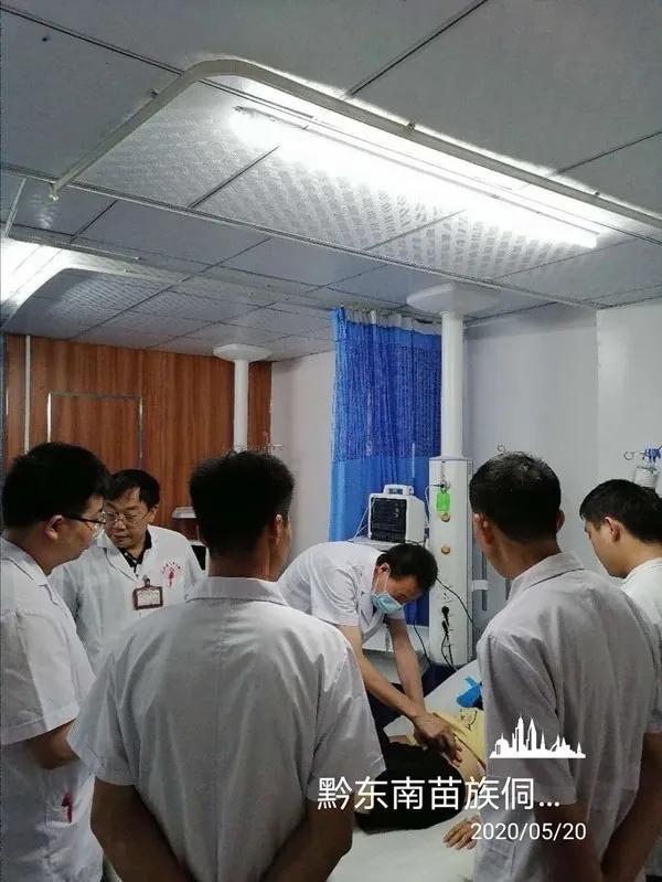 【医疗帮扶】打好「组合拳」,助力脱贫攻坚,为从江人民撑起健康伞