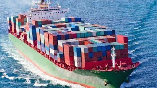 印尼海关供应链