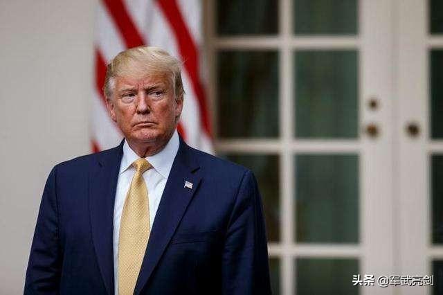 全球知名医学期刊主编说出真相,特朗普丑恶嘴脸再度被揭露