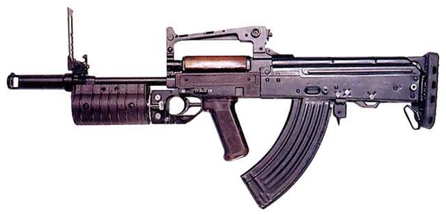 外形很九五,内心很AK,吃鸡里的神枪OTS-14  第7张