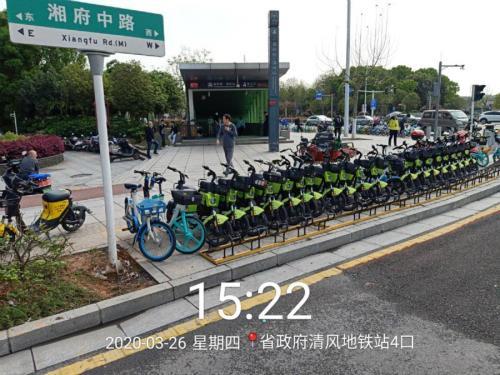 从一二线城市到三四线城市,共享电动车是如何一步步攻城略地的?