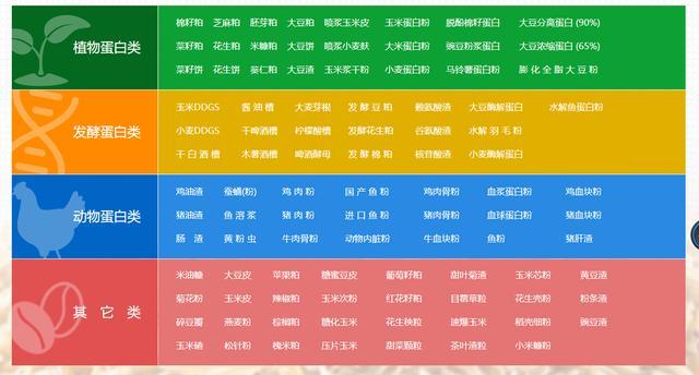 中国生物蛋白饲料网
