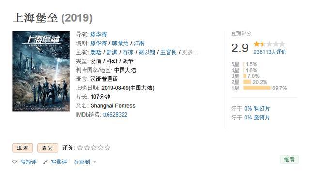 """鹿晗演技飙升,""""烂片""""流量明星已成为过去"""