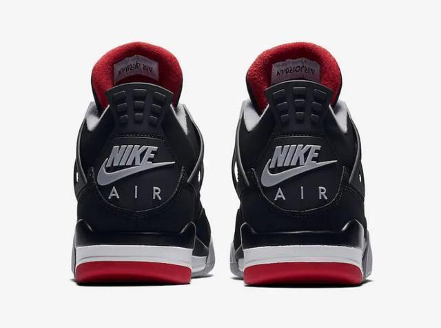 经典的设计,联名的宠儿——Air Jordan 4