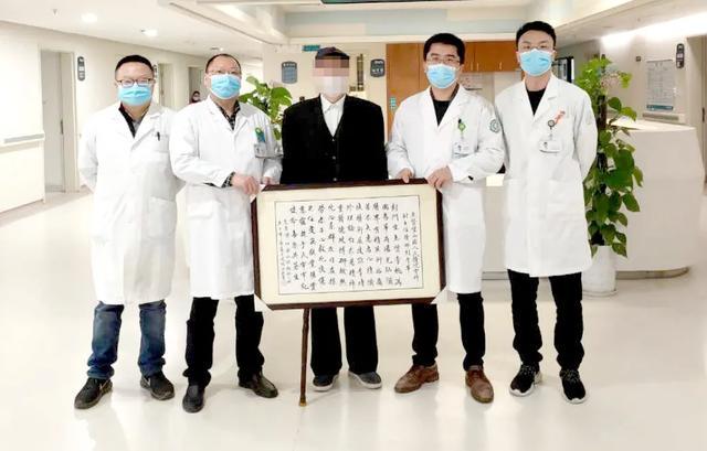 高龄不是手术禁区! 96 岁老人战胜「人生最后一次」骨折