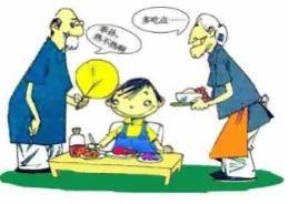 儿科医生:毁掉孩子脾胃的杀手,不是吃撑,而是家长的3个习惯