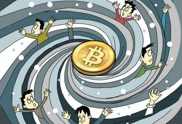 当虚拟货币沦为洗钱工具