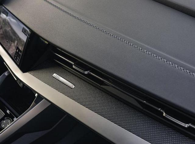 即将正式量产下线,国产全新一代奥迪A3三厢版样车实拍图曝光