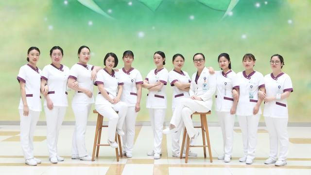 为爱发声 | 致敬护士队伍 携手战胜疫情