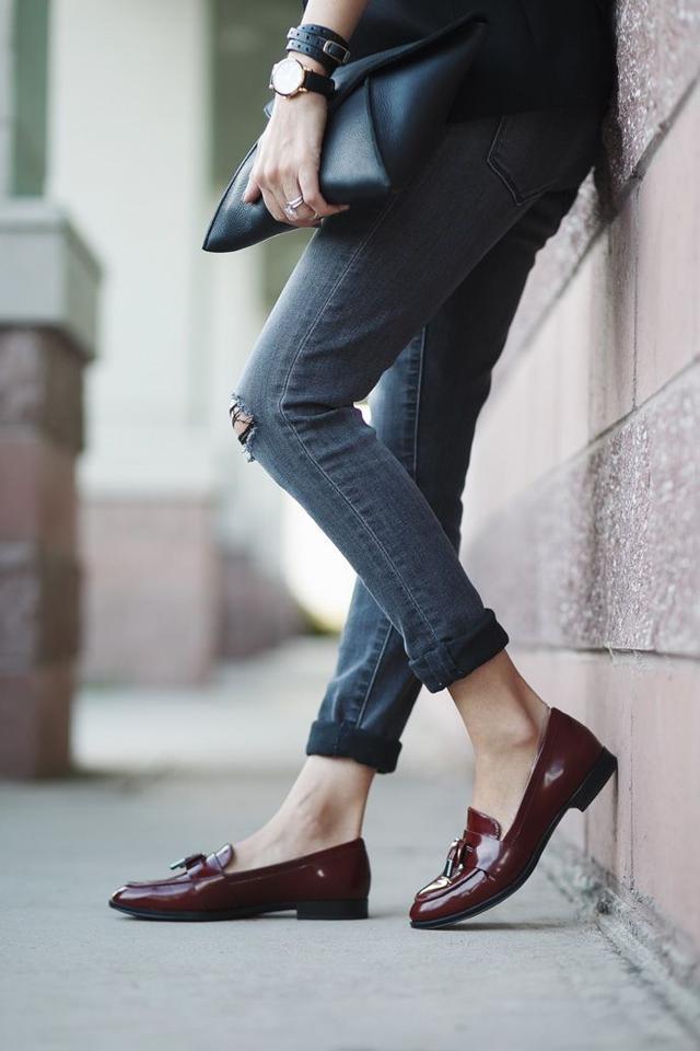 上班族的鞋子要时髦更要舒适,4款被点名率最高的鞋子,值得拥有